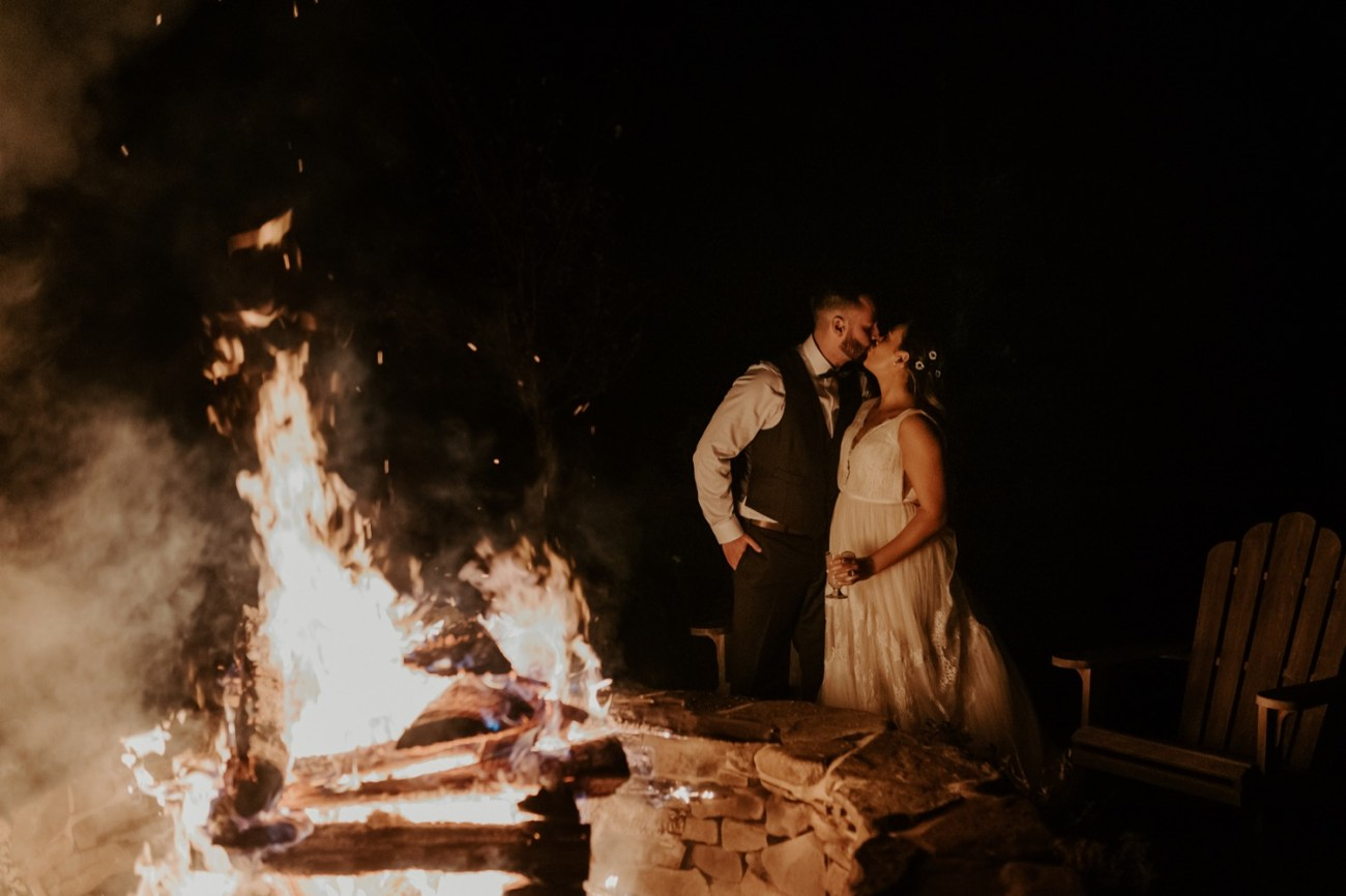 Handsome Hollow Wedding Catskill Up State New York Wedding Photographer Anais Possamai Photography 084