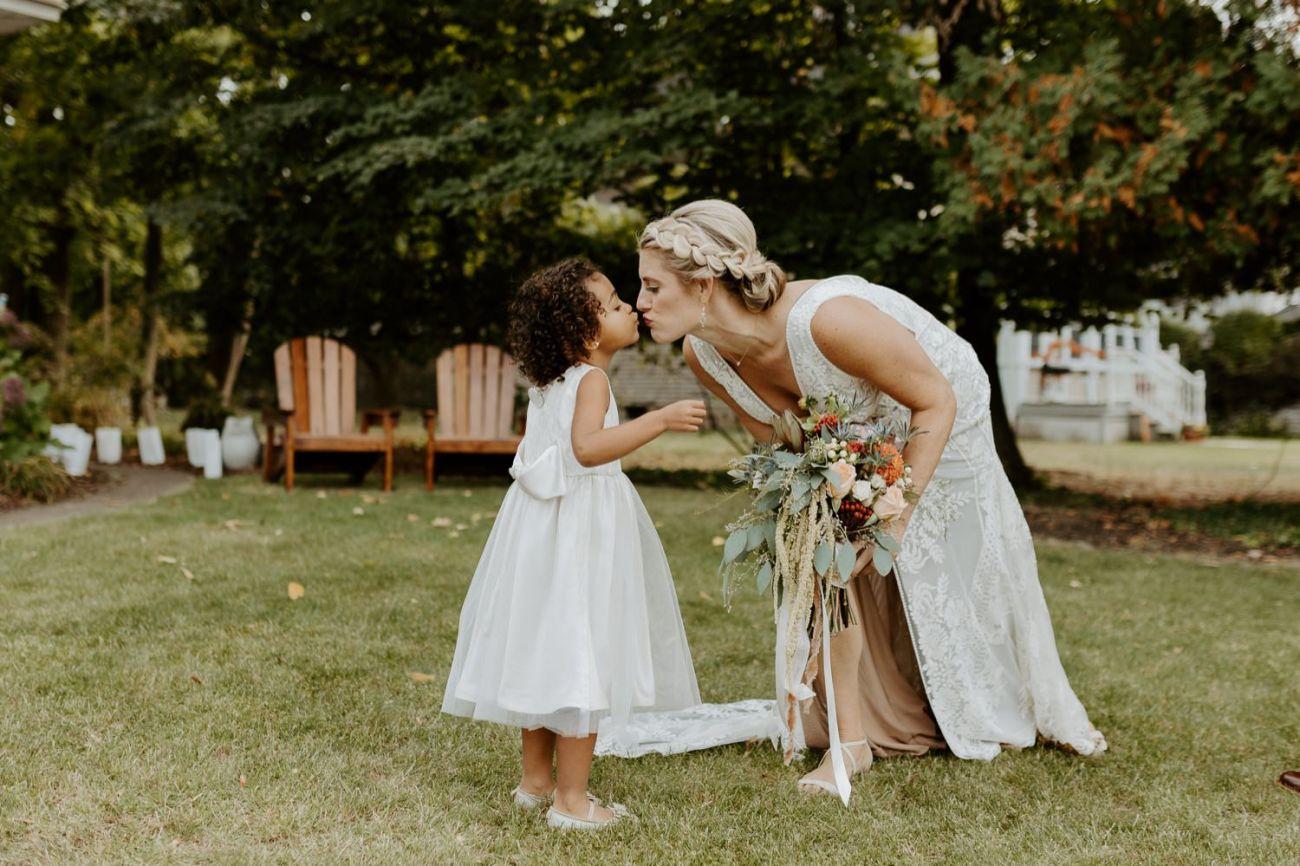 New Jersey Fall Backyard Wedding Bend Wedding Photographer NJ Wedding Photographer Anais Possamai Photography 035