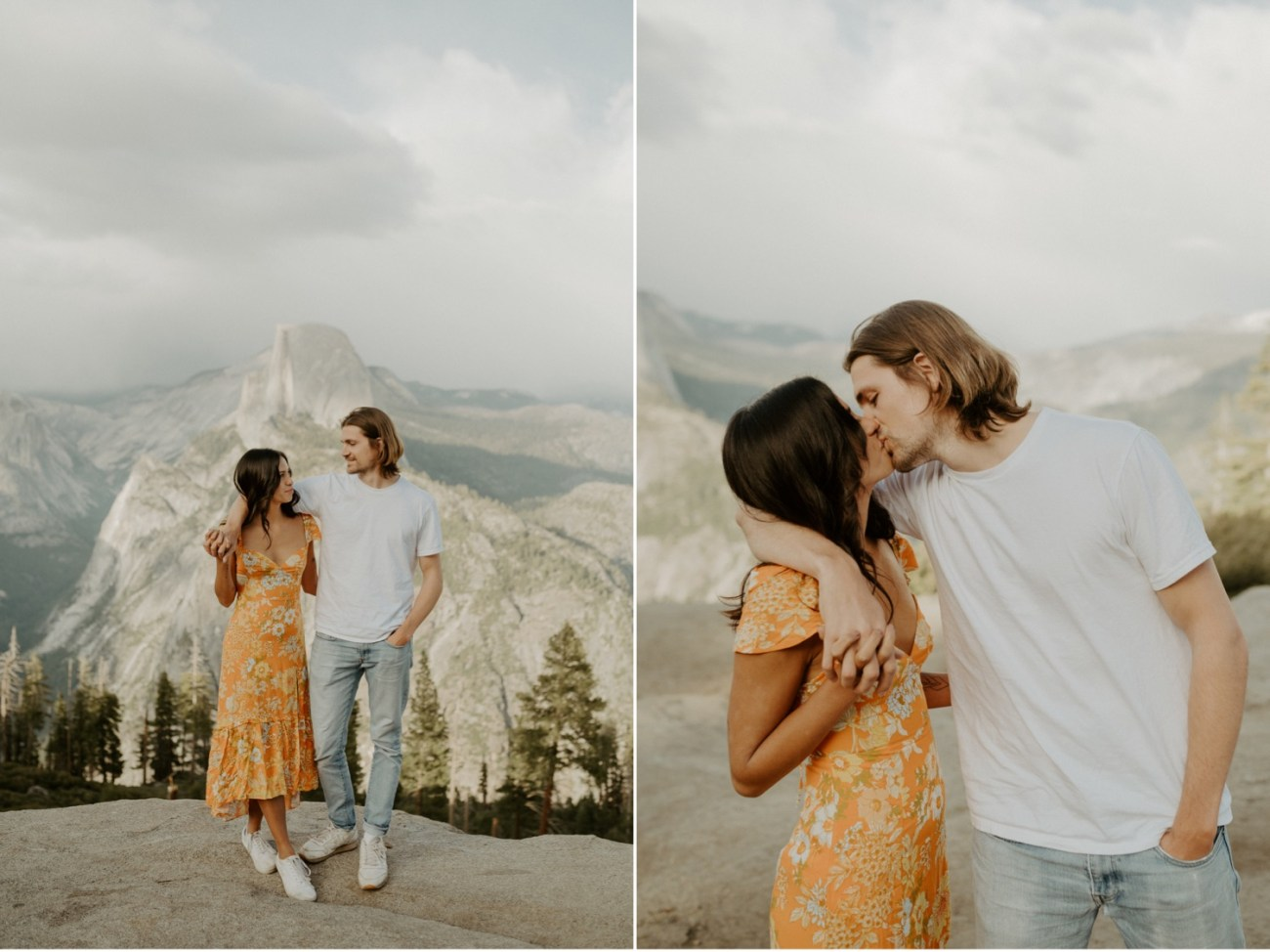 Yosemite Glacier Point Couple Session Anais Possamai Photography 10
