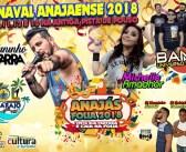 Anajás Folia 2018!