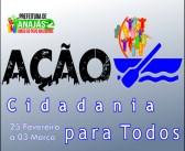 Prefeitura de Anajás realizará primeira Ação Cidadania de 2018