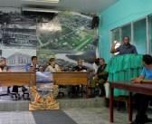 Reunião Aberta Discute Segurança Pública Em Anajás