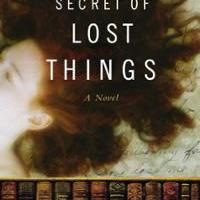 The Secret of Lost Things - A Review