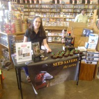 S. Smith Book Signing - Earth Day Every Day Part Four