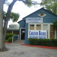 Cheever Books