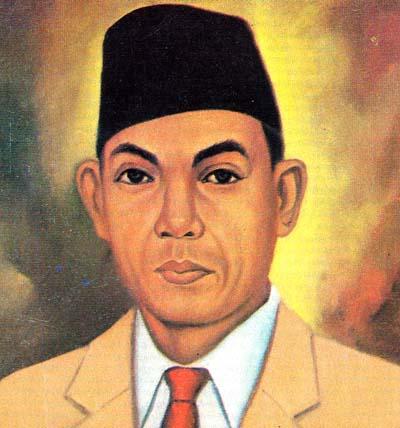 Pahlawan  pahlawan Pergerakan Nasional Indonesia  Anak