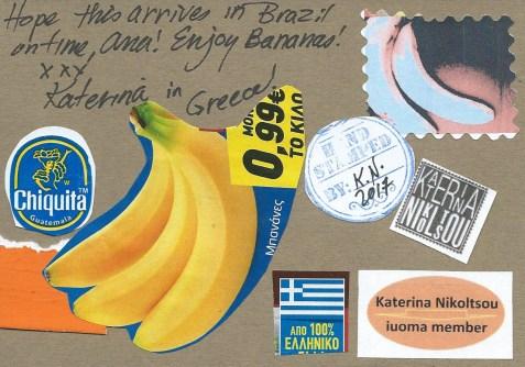 Katerina Nikoltsou Banana feb. 21 2017-3
