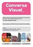 Cartaz Conversa Visual JPG