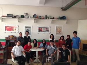 Tim AnakBertanya Dotcom