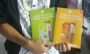 Buku AnakBertanya 1a-b