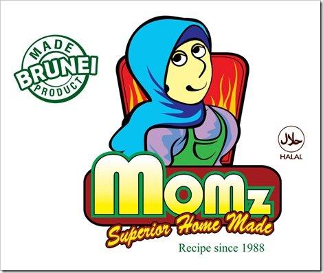 MOMz Brunei Halal