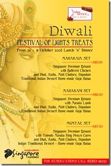 Diwali Promo