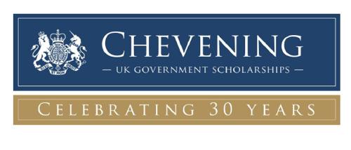 Chevening 30 Years