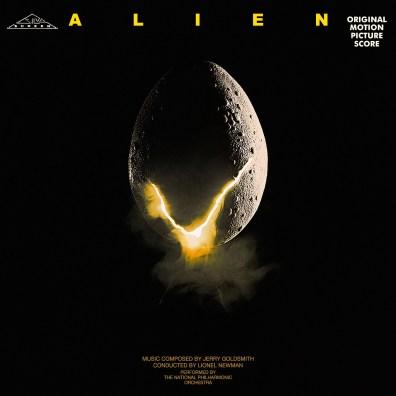 #2: Alien (Remake)