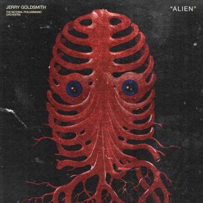 #12: Alien (Custom)