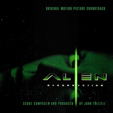 #3: Alien Resurrection (Custom)