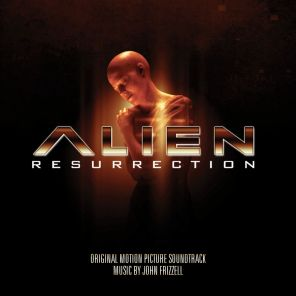 #9: Alien Resurrection (Custom)