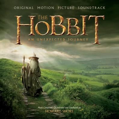 #12: The Hobbit: An Unexpected Journey (Custom)