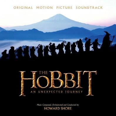#13: The Hobbit: An Unexpected Journey (Custom)