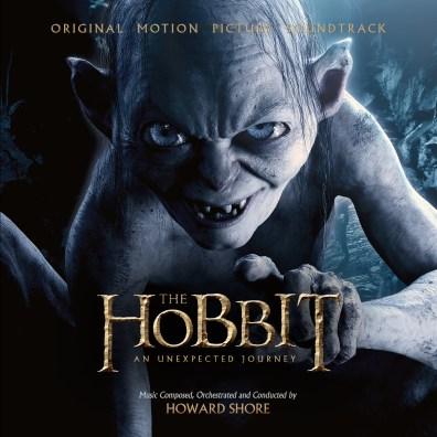 #27: The Hobbit: An Unexpected Journey (Custom)