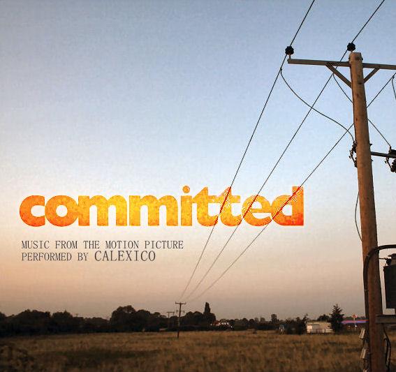 #1: Committed (Custom)