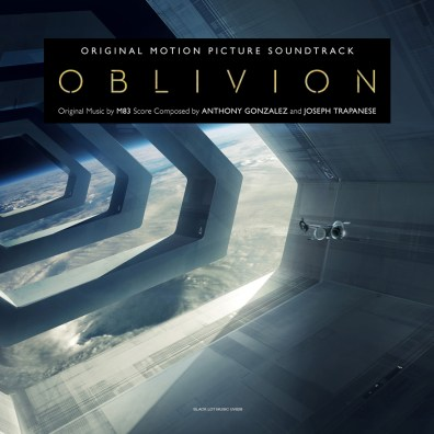 #13: Oblivion (Custom)