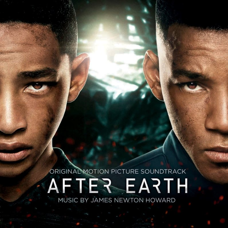 #1: After Earth (Original)