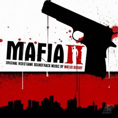 #4: Mafia II (Custom)