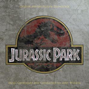 #5: Jurassic Park (Custom)