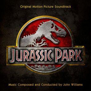 #4: Jurassic Park (Custom)