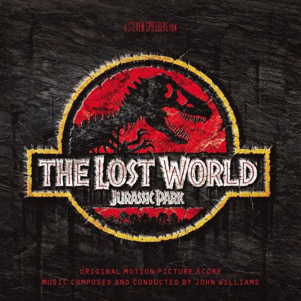 #1: The Lost World: Jurassic Park (Remake)
