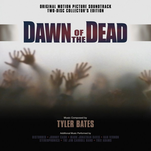 #2: Dawn of the Dead (Custom)