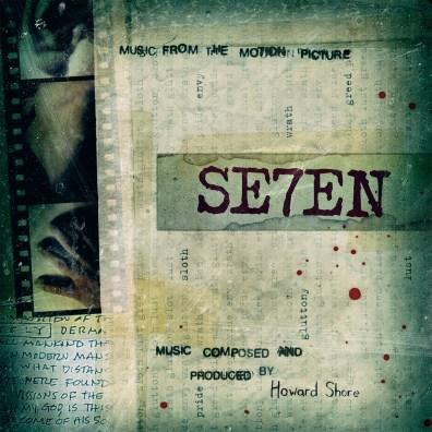 #7: SE7EN (Custom)