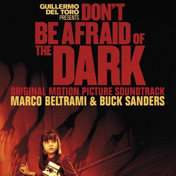 #5: Don't Be Afraid of the Dark (Original)