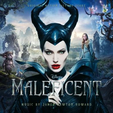 #3: Maleficent (Custom)