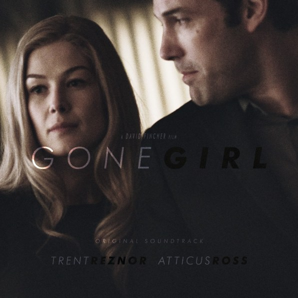 #7: Gone Girl (Custom)