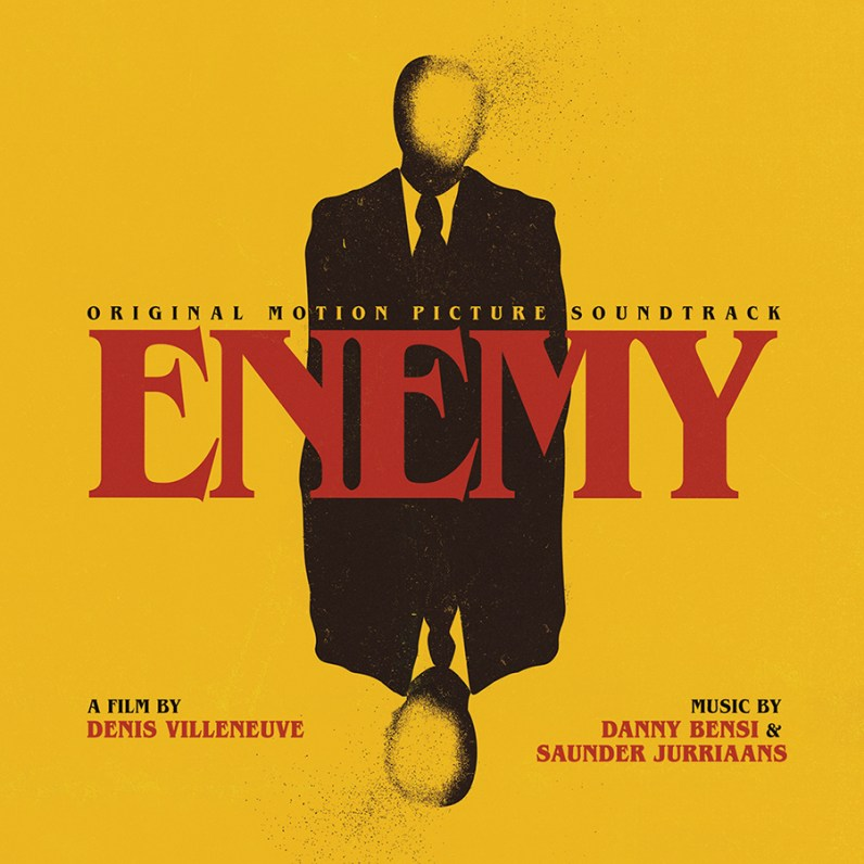 #1: Enemy (Original)