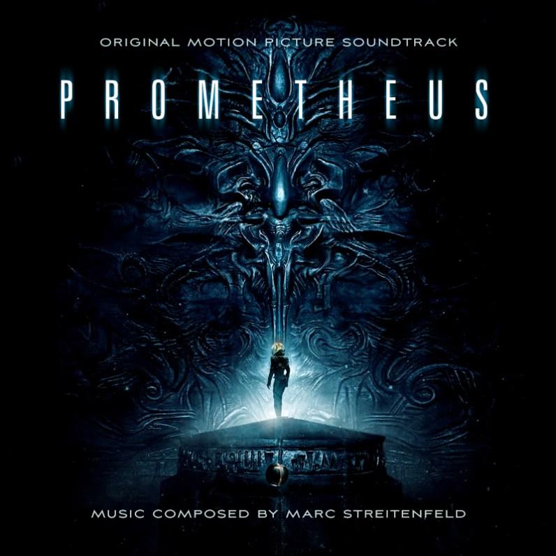 #46: Prometheus (Custom)