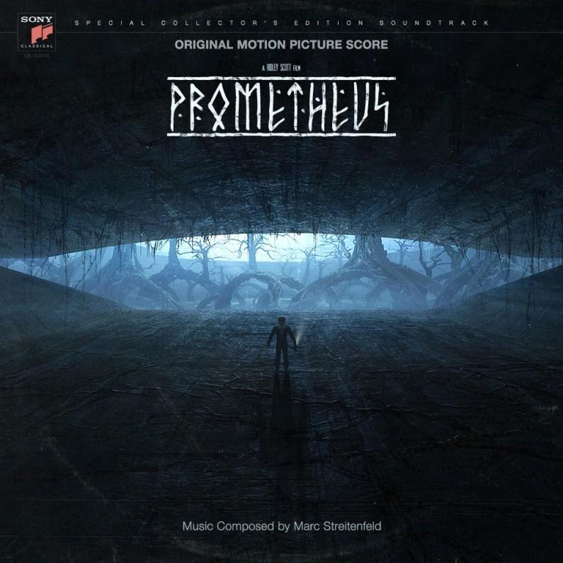 #71: Prometheus (Custom)