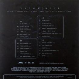 #23: Prometheus (Original)