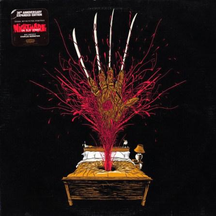 #7: A Nightmare on Elm Street (Custom)