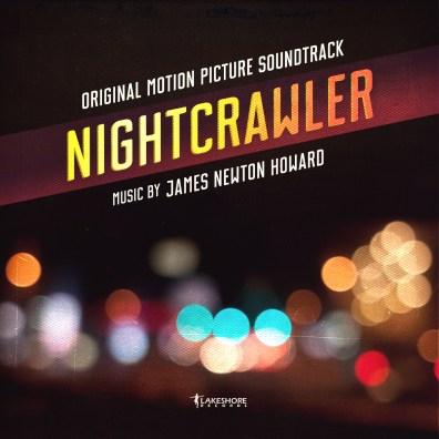 #3: Nightcrawler (Custom)