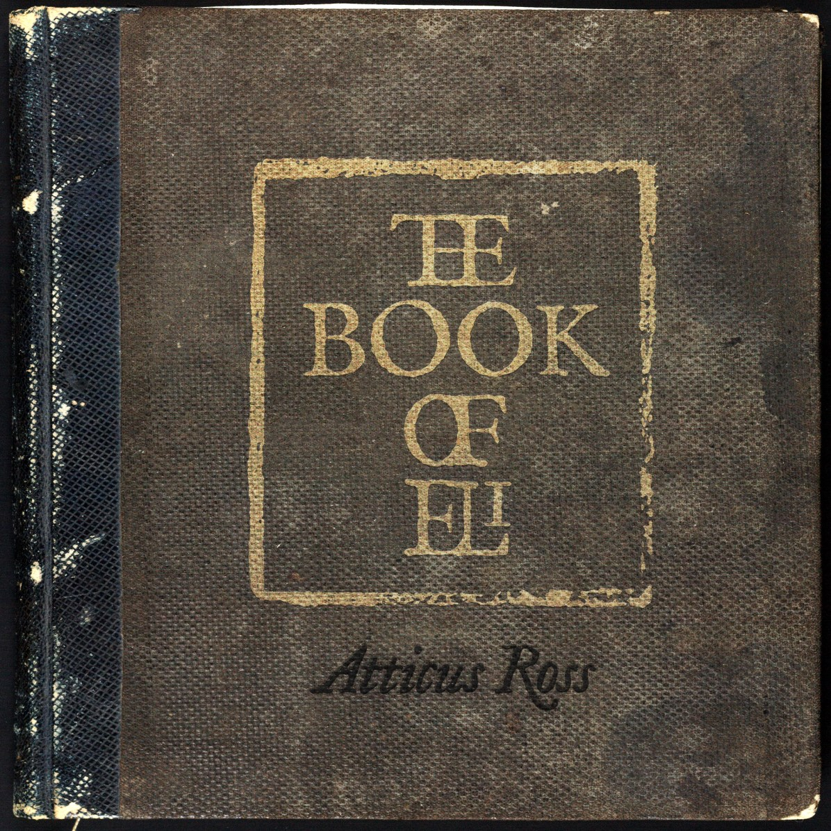 #4: The Book of Eli (Custom)