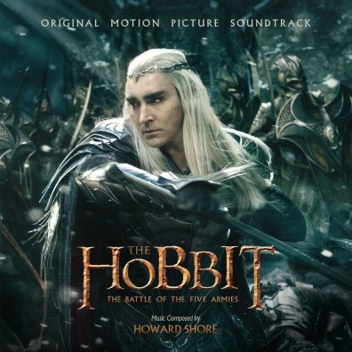 #20: The Hobbit: The Battle of the Five Armies (Custom)