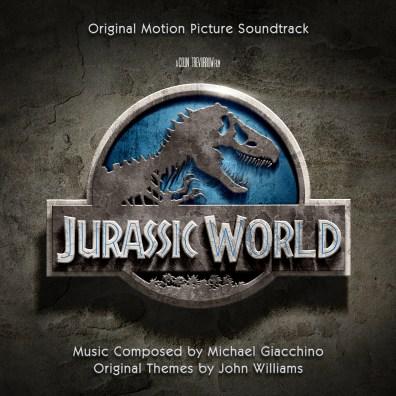 #2: Jurassic World (Custom)