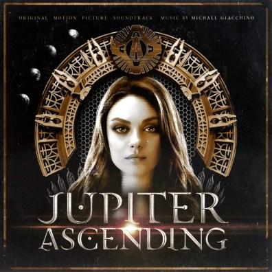 #14: Jupiter Ascending (Custom)