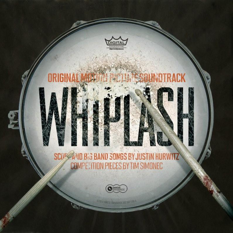 #1: Whiplash (Custom)