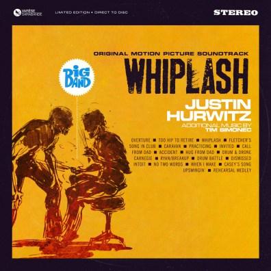 #11: Whiplash (Custom)
