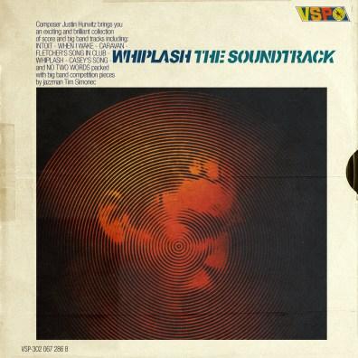 #13: Whiplash (Custom)