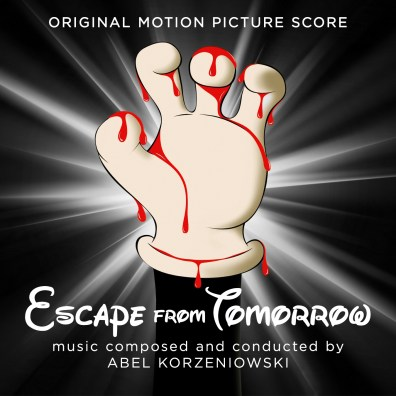 #2: Escape From Tomorrow (Custom)